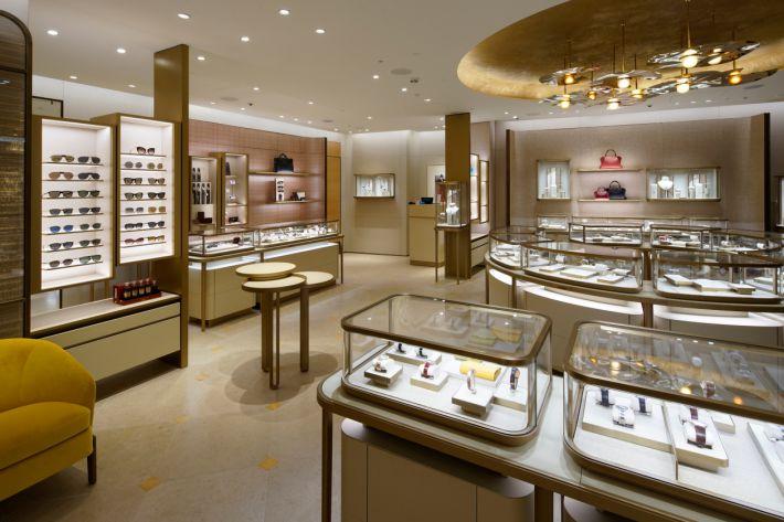 Cartier - Heathrow T3