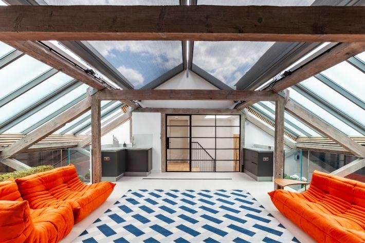 Covent Garden Residence