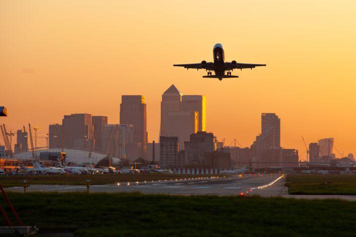 London City Airport, Baggage Handling Facility