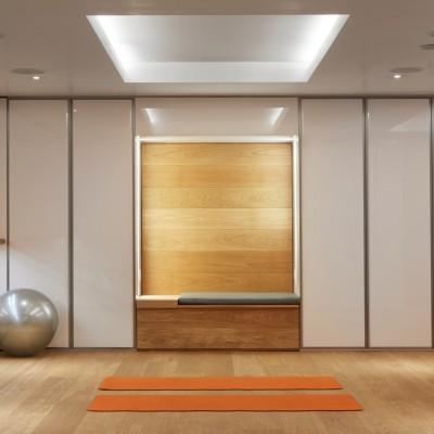 Harrods - The Wellness Clinic