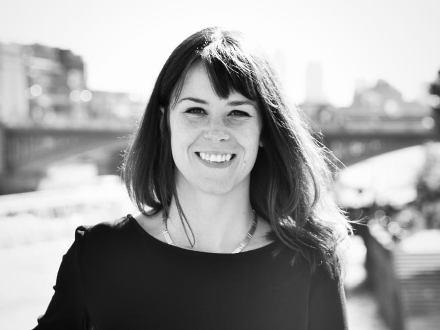 Caroline Stassen, Director at WB Shiels