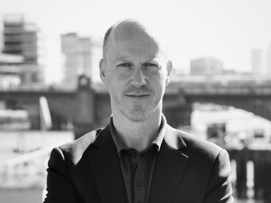 Chris Waugh-Bacchus, Director at WB Shiels