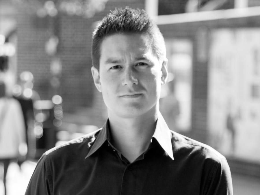 Evan Shiels, Director at WB Shiels