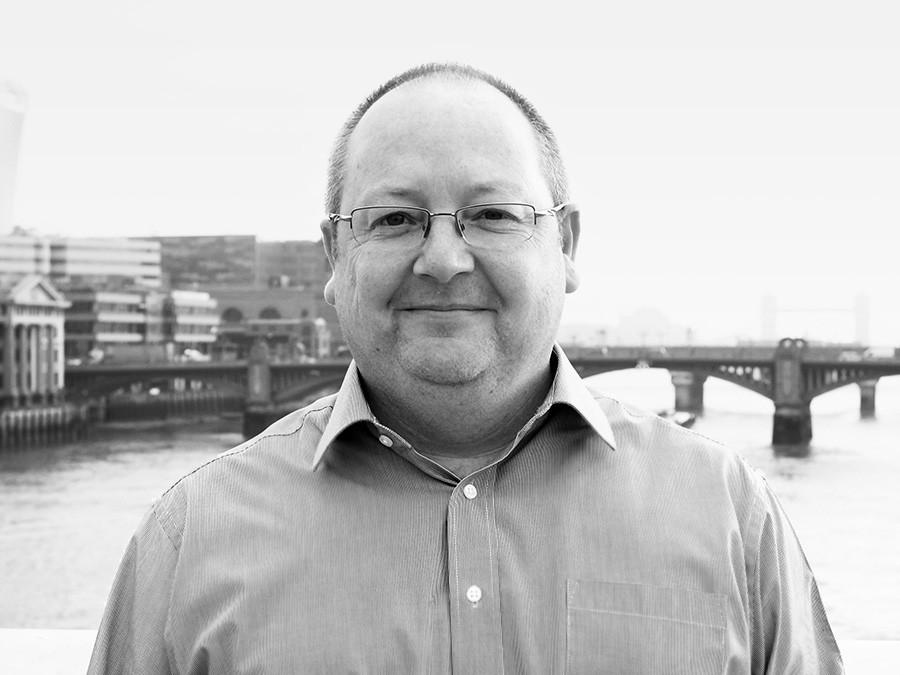 John Shipley, Associate Director at WB Shiels